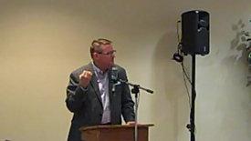 Pastor Brian Hiortdahl - Question 1