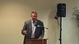 Pastor Brian Hiortdahl - Question 2