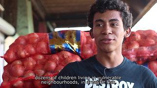 Volunteer Testimony - Fernando