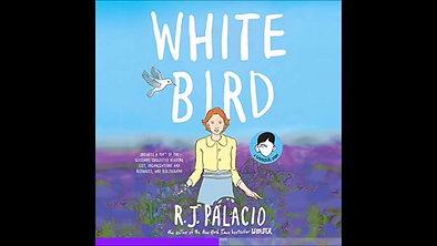 White Bird Audiobook