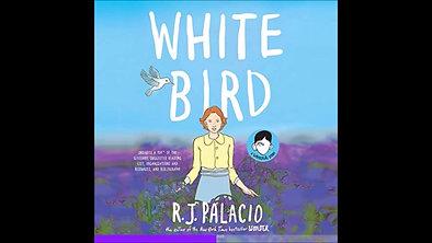 White Bird Audiobook