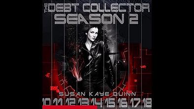 Debt Collector Season 2 Audiobook