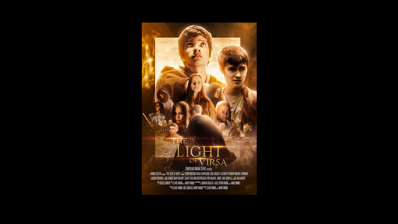 The Light of Virsa Trailers