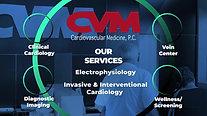 Cardiovascular Medicine Website Video