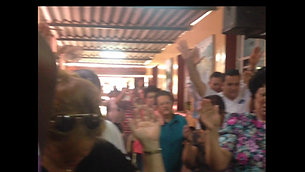 Recorrido Tercer Viaje Misionero a Cuba en el 2018