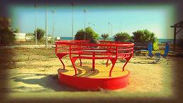 think Larnaka - Pilla