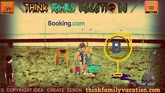 think eShop- booking.com
