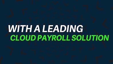 Sage-Pastel Payroll
