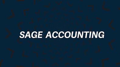 Sage-Pastel Accounting