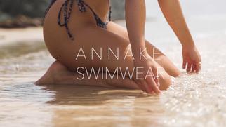 ANNAKE SWIMWEAR x SABI SANDS COLLECTION