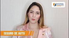 Seguro de Auto - Daniela Gómez
