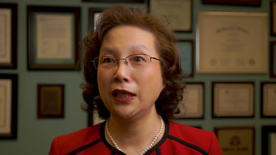 Grace Ma, President's Award for Public Impact Research