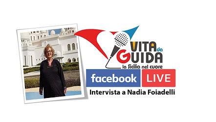 Nadia Foiadelli