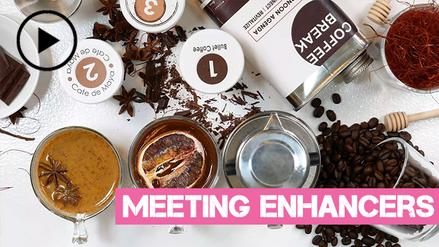 Meeting Enhancers