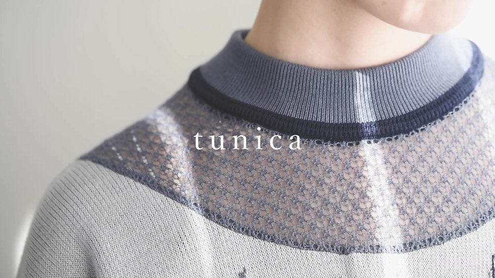 tunica 2nd collection