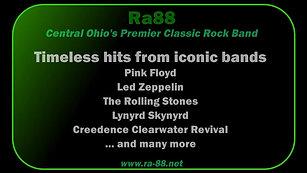Ra88 Official Promo Video
