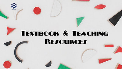 Textbook & Teaching Resources