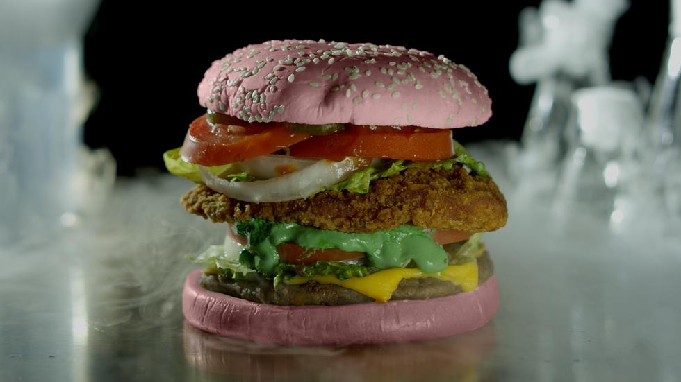 Burger King :30 Spot