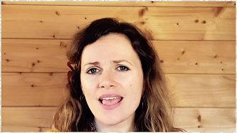 Voice on the Wind - Sarah Quartel