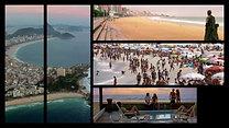 Brazil Tourism