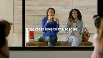 McDonalds - Spoiler Avert