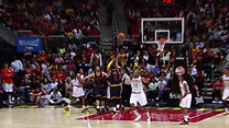 Cleveland Cavaliers - 2016 Promo