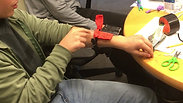 Toby: Prototype Testing