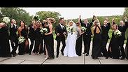 Chouinard Wedding
