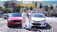 Majlis Pernikahan Ana & Amin by FES Studio