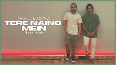 Tere Naino Main (Dance Cover)
