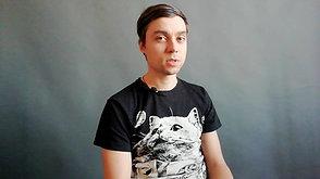 Дмитрий Гасов