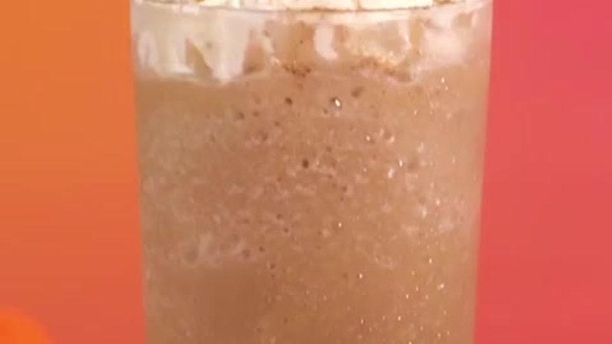 Starbucks PSL 3