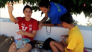 Ruta Joves - Menorca 2017