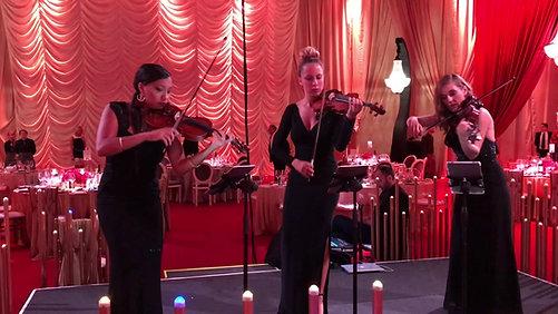 String Trio (Vienna '19)