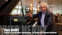 Yves Henry 2 on Collaboration