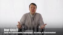 Gillet 2 - La Transformation, ça coince non? (2'10'')