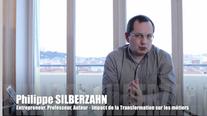 Silberzahn 2 - Transformation par les métiers (4')