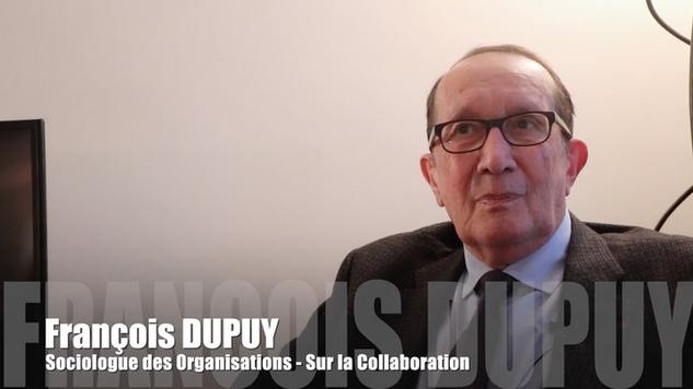 Dupuy 2 sur la Collaboration