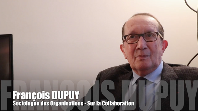 Dupuy 2 sur la Collaboration