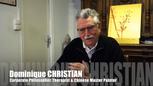 D Christian sur la Confiance