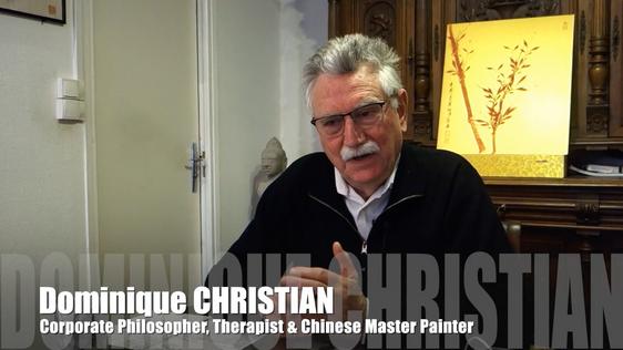 D Christian LIM En on Trust