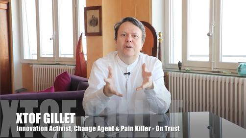 Xtof Gillet LIM En on Trust