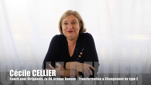 Cecile CELLIER - Transformation & Changement de Type 2