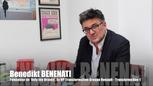 Benedikt Benenati - Transformation 1
