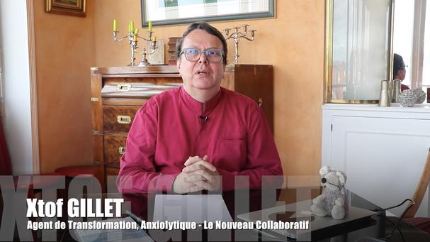 Gillet LIPD 3 - Le Nouveau Collaboratif