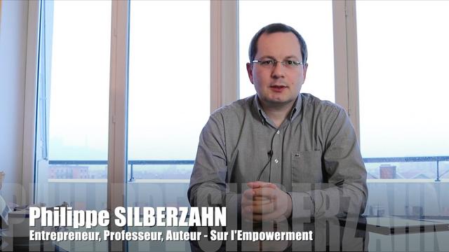 Silberzahn 3 sur l'Empowerment