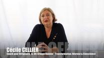 Cecile CELLIER Transformation, Nevrose et Conscience