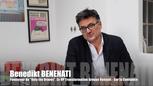 Benedikt Benenati Lost in Management - Confiance