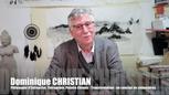 Dominique Christian - Transformation 1