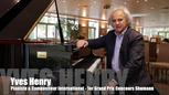 Yves Henry 1 on Power and Hierarchy